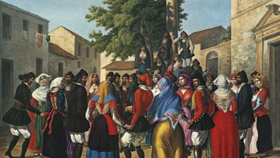Riso di Sardegna
