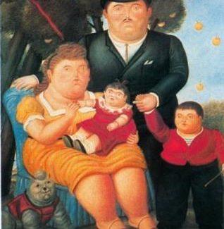 Tengo famiglia!