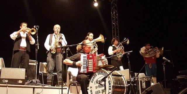 Matrimoni e musica balcanica