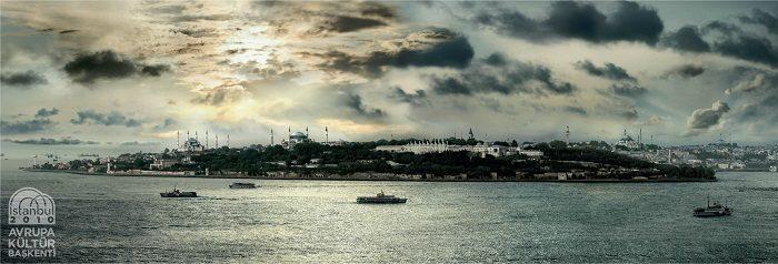 La memoria impressa: scatti d'autore nel paesaggio Mediterraneo