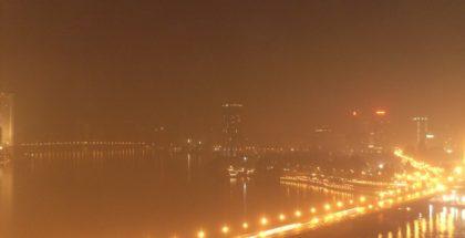 Cairo di notte