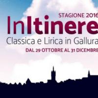"""""""In itinere"""": al via la stagione concercistica itinerante"""