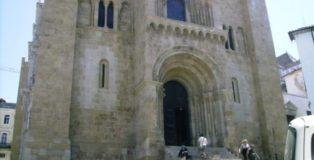 Coimbra, Se Velha