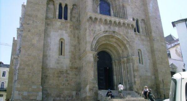 Viaggio della lentezza, Coimbra