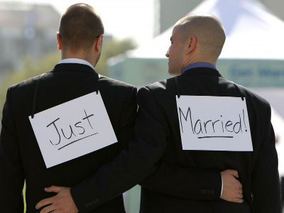 Questo matrimonio non s'ha da fare
