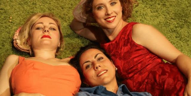 DI AND VIV AND ROSE in scena al Teatro dei Conciatori