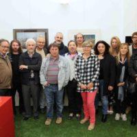 """Inaugurata nell'agenzia di viaggi Lab Travel di Brugherio (MB) la mostra """"Punti di vista"""""""