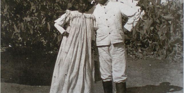 Colonialismo italiano e matrimoni in Africa Orientale tra ottocento e novecento