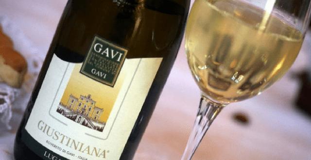 Gavi vino