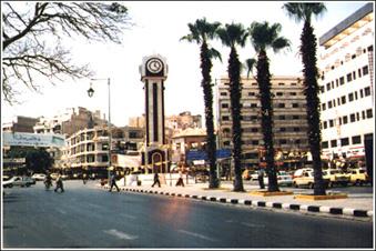 Homs: una Napoli in oriente