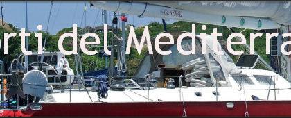 I porti del Mediterraneo