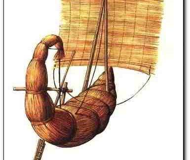 Lungo la rotta dei navigatori atlantidei