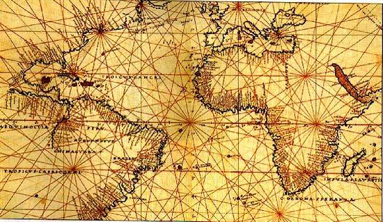 Lo sviluppo della rete e l'economia del Mediterraneo