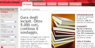 Internet e libri nel Mediterraneo