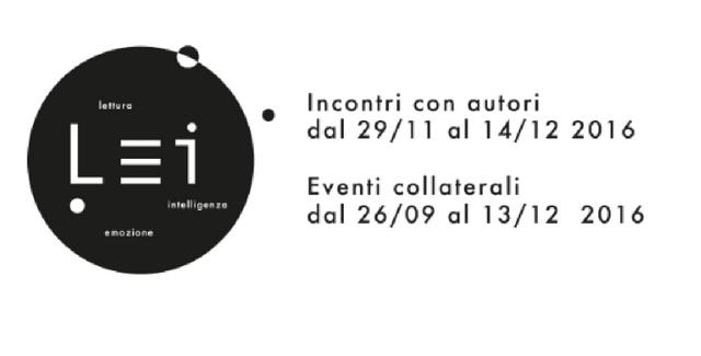 Festival L.E.I. – lettura, emozione, intelligenza in Sardegna