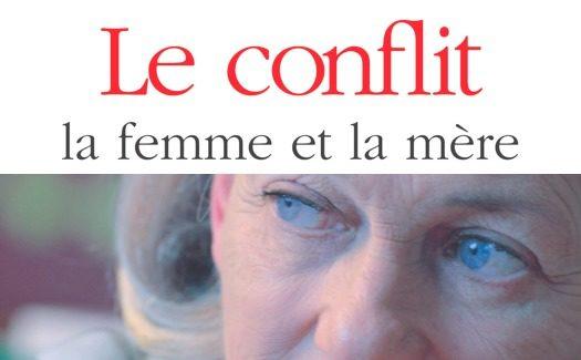 Le conflit, la femme et la mère: la provocazione di una filosofa francese contro la madre perfetta