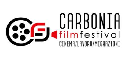 Locandina Carbonia Film Festival