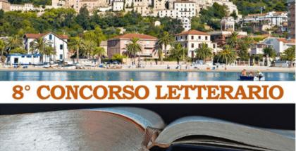 Locandina concorso letterario
