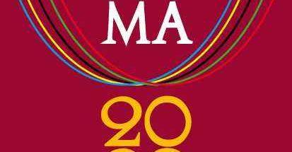 Logo Roma 2020