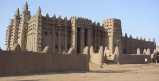 Moschea di Djenn