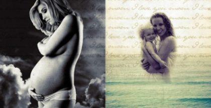 MotherHood (Darker Vision) Selma Image by Selma Ratkovic
