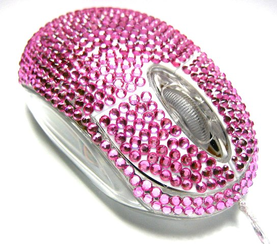 Mouse Pink