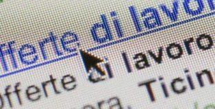 Offerte di lavoro sul web