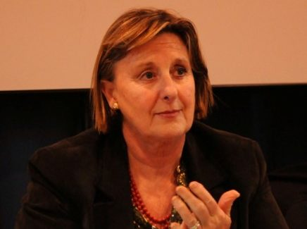 Intervista ad Ornella Marini, Presidente dell'associazione Al.Ma