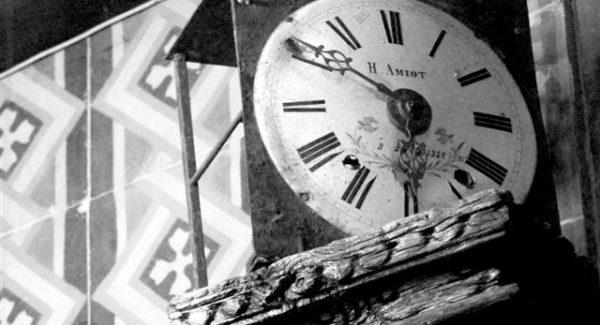 Il concetto di tempo nella cultura mediterranea