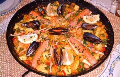 Approdi e influssi nella cucina mediterranea