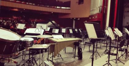 Palco orchestra