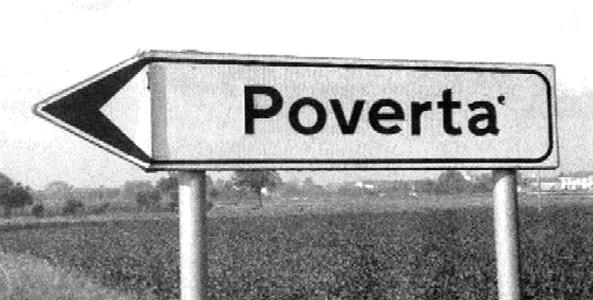 Dal centro ai margini della cittadinanza: la povertà del terzo mondo europeo
