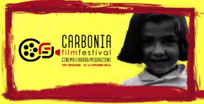 Promo Carbonia Film Festival