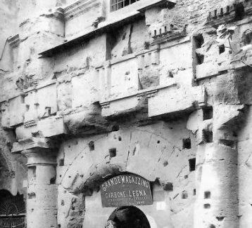 Roma – Urbs Aeterna