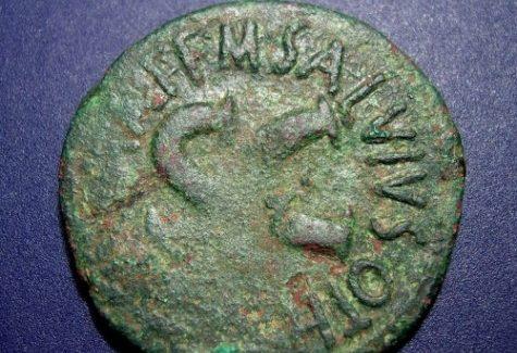 In Sardegna correva il secondo millenio a.C.