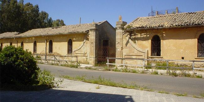 """I borghi rurali. Le """"paesaggistiche agro-town"""" di epoca fascista nella Sicilia orientale"""