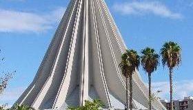 Santuario Madonna delle lacrime, Siracusa