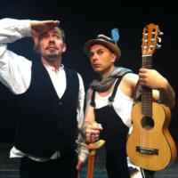 Teatri aperti alla Vetreria di Cagliari