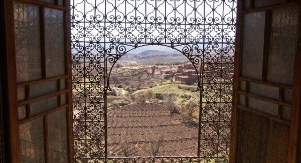 Un angolo di Marocco che diventa invisibile: il caso della kasba di Telouet