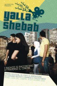 Yalla Shebab