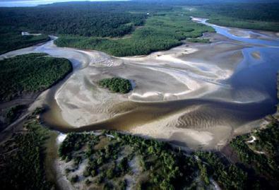 Arcipelago Guinea Bissau