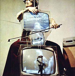 L'innovazione tecnologica nell'arte