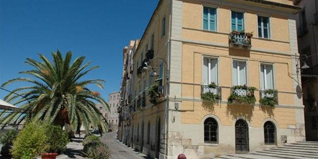 """Anche balconi e terrazze """"comunicano"""" - MediterraneaMediterranea"""