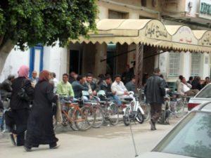 Un caffè a Tunisi