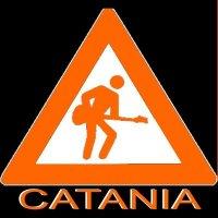 Catania rock