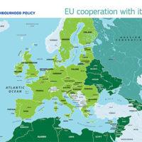 ENI – La Commissione annuncia nuovi stanziamenti per i Paesi della sponda sud del Mediterraneo