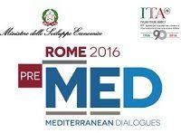 Sponda sud, a Roma il Forum euro-mediterraneo