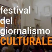 Si è conclusa con successo la quarta edizione del Festival del Giornalismo Culturale