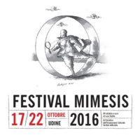 Terza edizione del Festival Mimesis