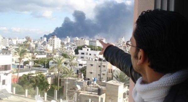 Israele, quando la potenza economica fa tacere la politica e parlare le armi